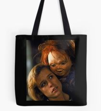 Child's Play 2 - Kyle & Chucky Tote Bag