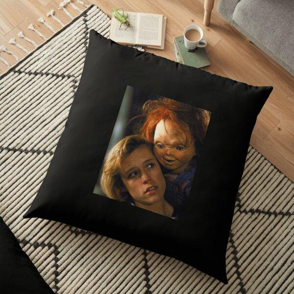 Child's Play 2 - Kyle & Chucky Floor Pillow