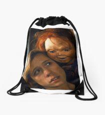 Child's Play 2 - Kyle & Chucky Drawstring Bag