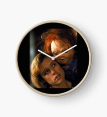 Child's Play 2 - Kyle & Chucky Clock