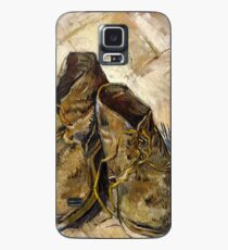 Shoes Case/Skin for Samsung Galaxy