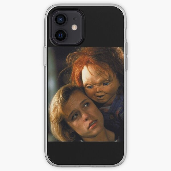Child's Play 2 - Kyle & Chucky iPhone Soft Case