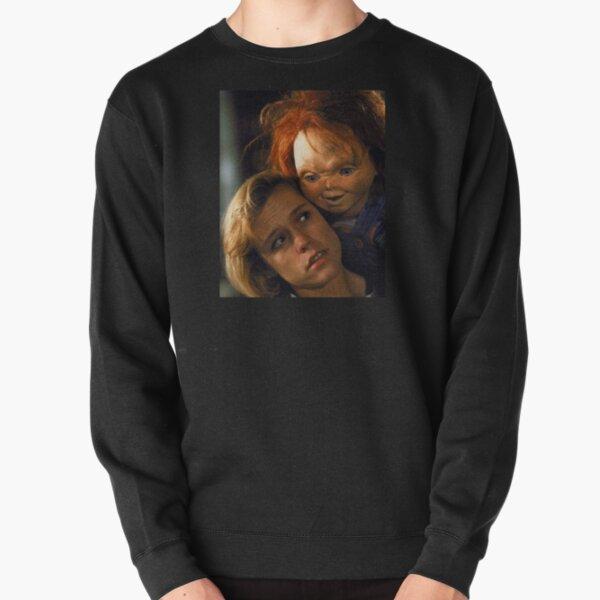 Child's Play 2 - Kyle & Chucky Pullover Sweatshirt
