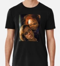 Child's Play 2 - Kyle & Chucky Men's Premium T-Shirt