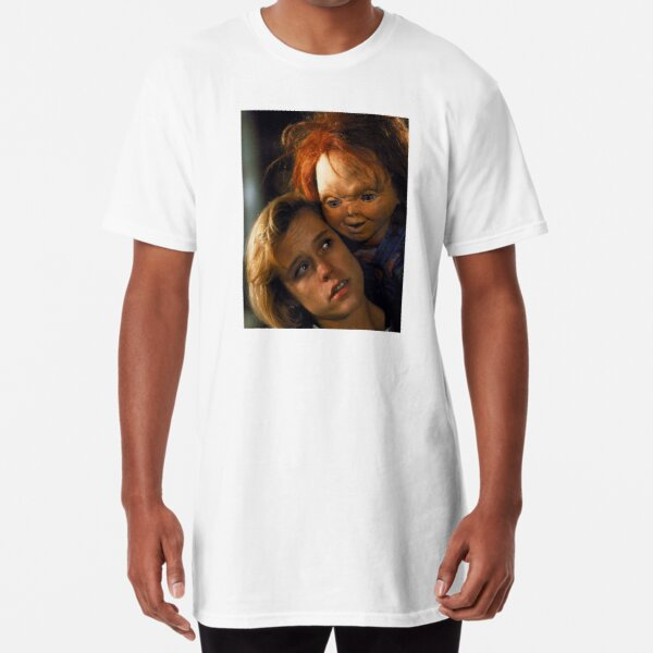 Child's Play 2 - Kyle & Chucky Long T-Shirt