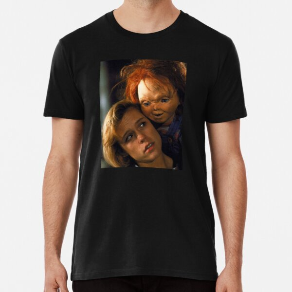 Child's Play 2 - Kyle & Chucky Premium T-Shirt