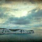 Morning Cliffs by Jonicool