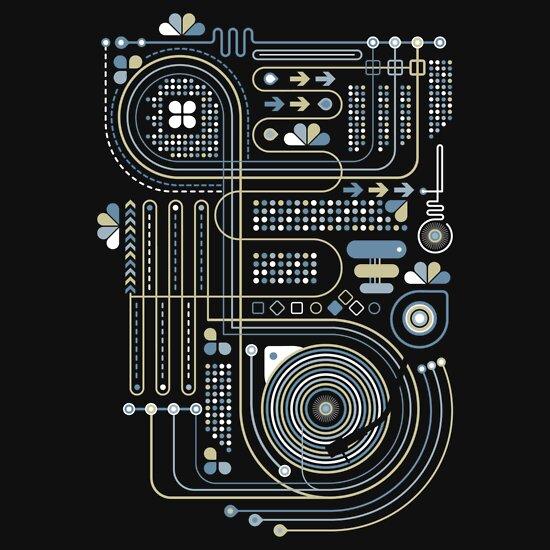 TShirtGifter presents: Circuit 02