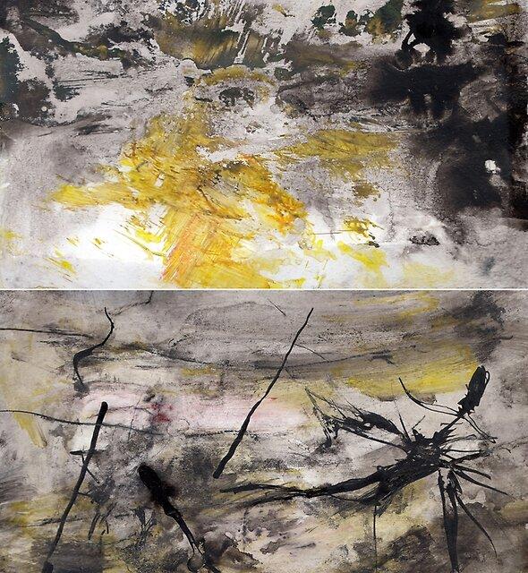 Heart noise by Ida Jokela
