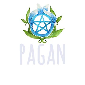 Pagan by Boogiemonst