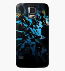 Jehuty - Zone of the Enders Case/Skin for Samsung Galaxy