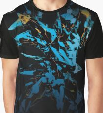 Jehuty - Zone of the Enders Graphic T-Shirt
