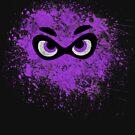 Turf War- Team Purple by LeekFish