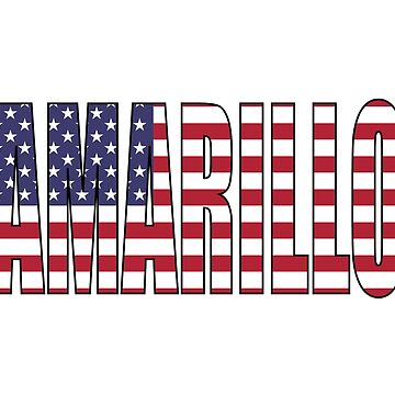 Amarillo by Obercostyle