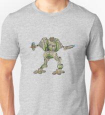 uziel Unisex T-Shirt
