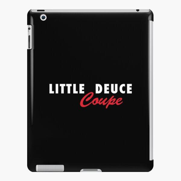 Little Deuce Coupe  iPad Snap Case