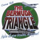 Bermuda Triangle by kaptainmyke
