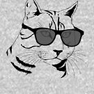 Cool Cat Shades.  by EthosWear