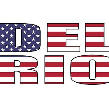 Del Rio Texas by Obercostyle