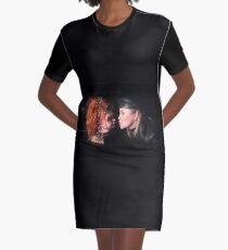 Cult of Chucky - Kyle & Chucky Graphic T-Shirt Dress