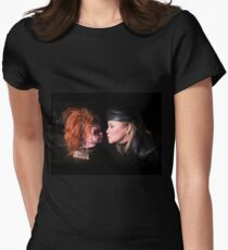 Cult of Chucky - Kyle & Chucky Fitted T-Shirt