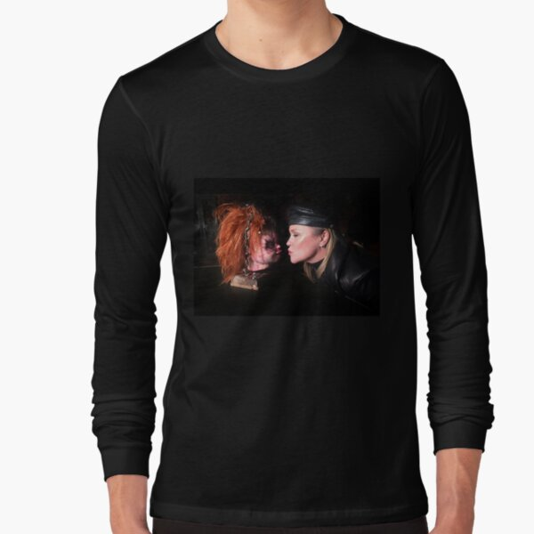 Cult of Chucky - Kyle & Chucky Long Sleeve T-Shirt