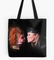 Cult of Chucky - Kyle & Chucky Tote Bag