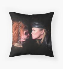Cult of Chucky - Kyle & Chucky Throw Pillow