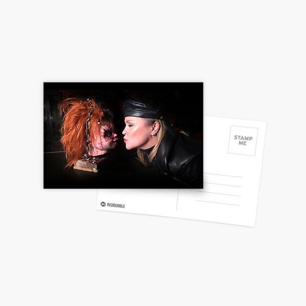Cult of Chucky - Kyle & Chucky Postcard