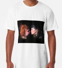 Cult of Chucky - Kyle & Chucky Long T-Shirt