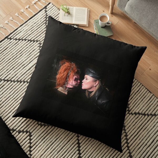 Cult of Chucky - Kyle & Chucky Floor Pillow