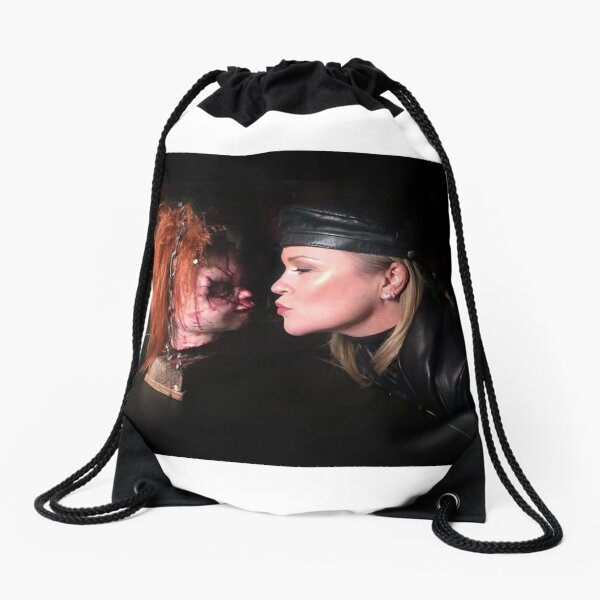 Cult of Chucky - Kyle & Chucky Drawstring Bag