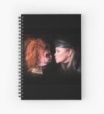 Cult of Chucky - Kyle & Chucky Spiral Notebook