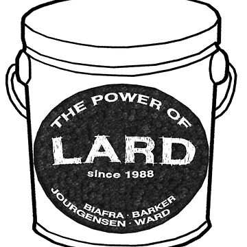 The Power of Lard by ndaqb