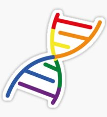 It will always be in your DNA .. Sticker