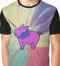 Self-Esteem Graphic T-Shirt