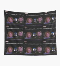 Child's Play 2 - Kyle & Chucky Wall Tapestry