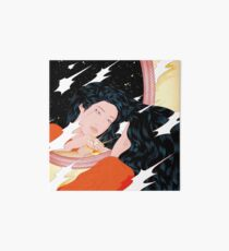 Peggy Gou - Once EP Art Board