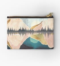 Summer Reflection Studio Pouch