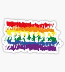 Shows color! Sticker