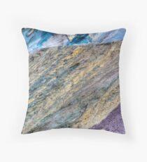 Gravel Paint Throw Pillow