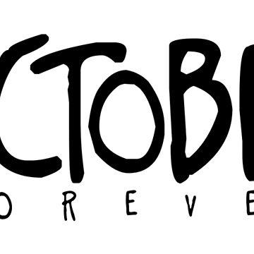 October forever by LudlumDesign