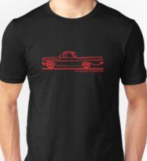 Camiseta ajustada 1959 1960 Chevrolet El Camino