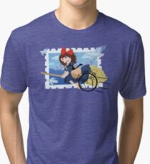 Air Mail Tri-blend T-Shirt