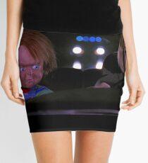 Child's Play 2 - Kyle & Chucky Mini Skirt