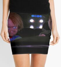 Child's Play 2 - Kyle & Chucky Mini Skirt