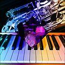 Jazz, Jazz und mehr Jazz von BlueMoonRose