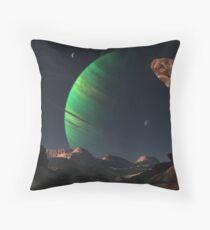Endymion Throw Pillow