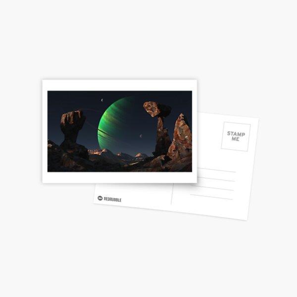 Endymion Postcard