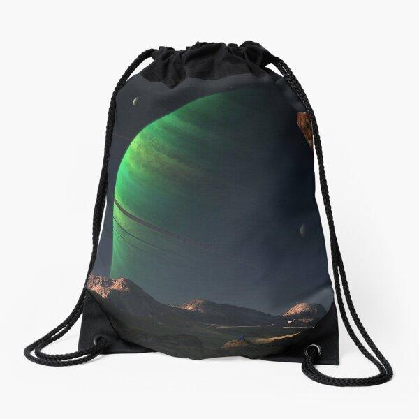 Endymion Drawstring Bag